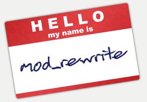 activar mod_rewrite