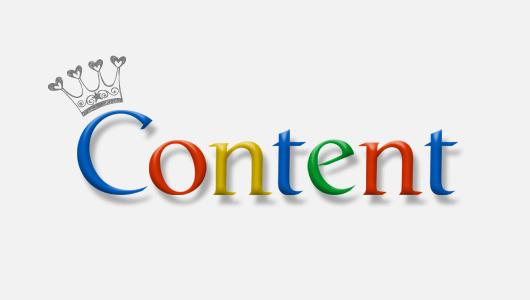 Cómo hacer buen contenido SEO