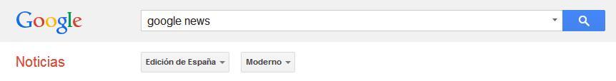 Qué significa el cierre de Google News España