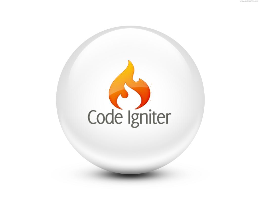 cómo configurar codeigniter