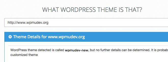Tema de WordPress propio o editado