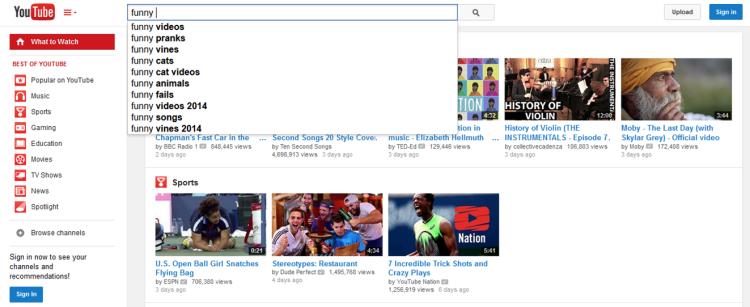 Aumentar suscriptores YouTube