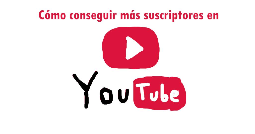 Crecer canal de YouTube