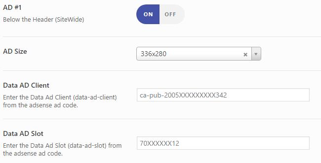 Publicidad Google AMP WordPress