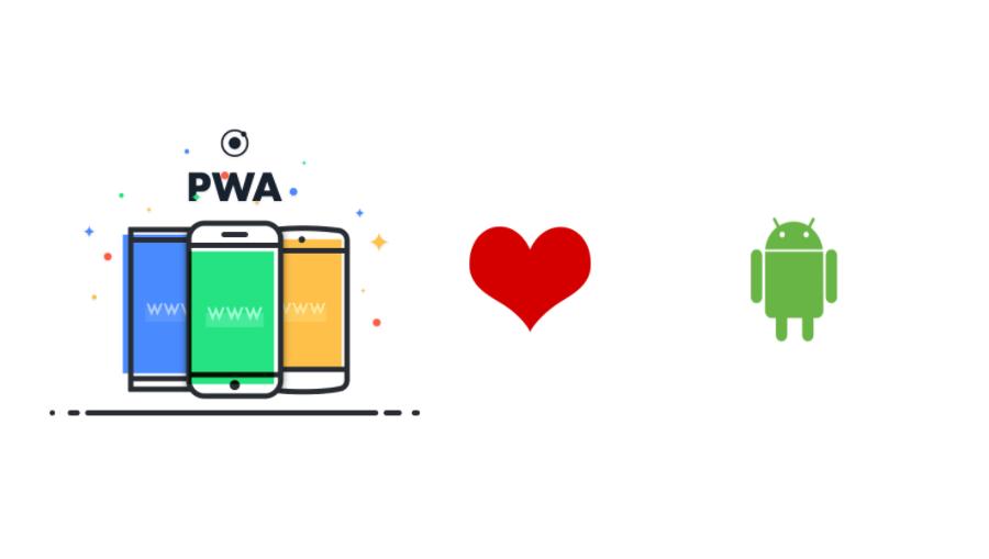 Por qué a Google le gustan las PWA