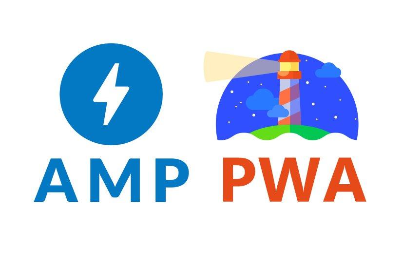 PWA vs AMP: diferencias entre las web apps progresivas y el SEO