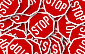 lista de stop words o palabras vacias