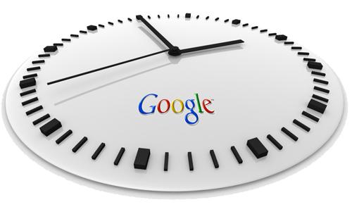 Google en tiempo real