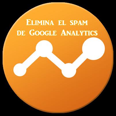 ¿Tienes spam en Analytics? Cómo eliminar vitaly, darodar, etc.